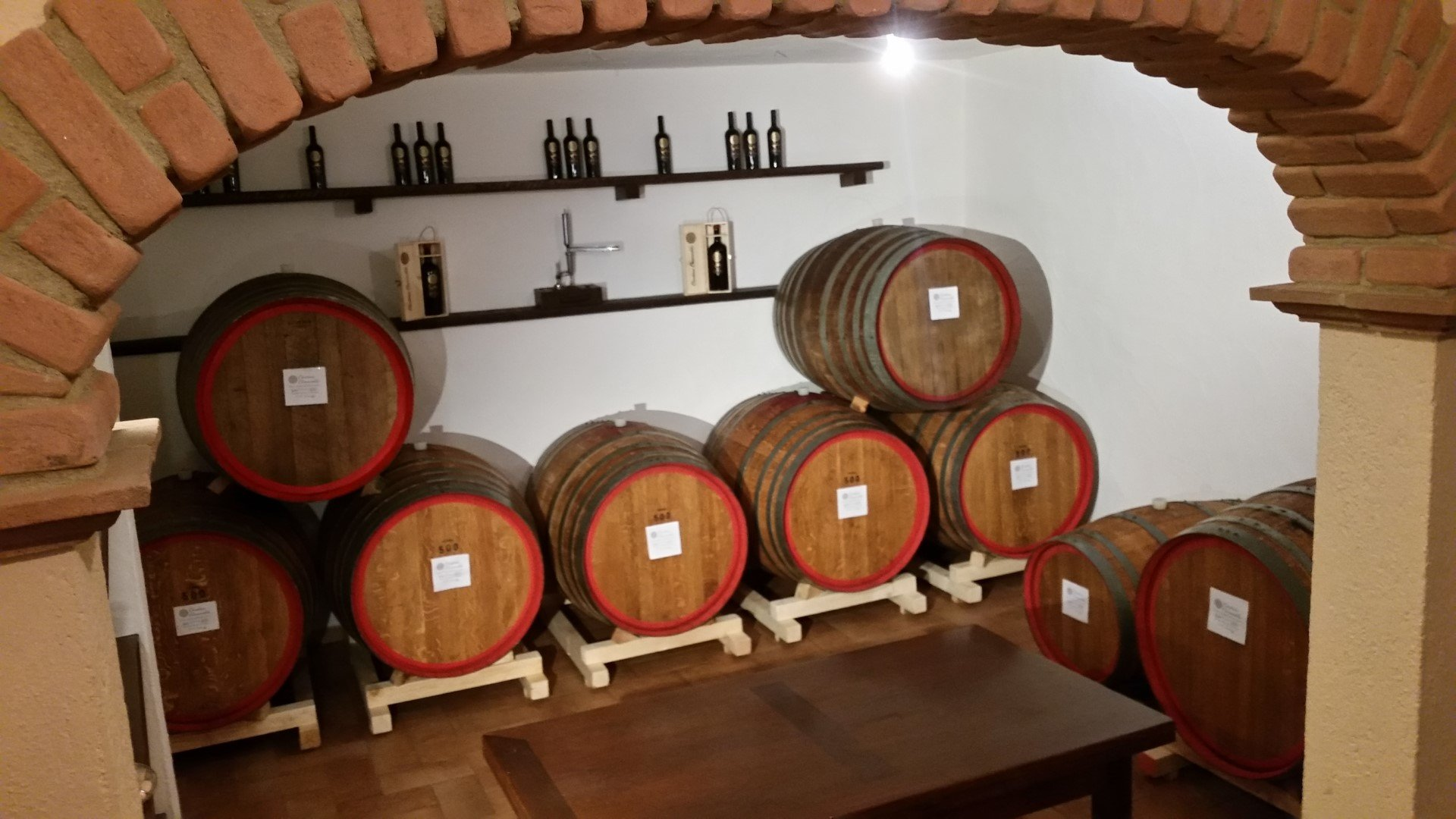 vino mamoiada