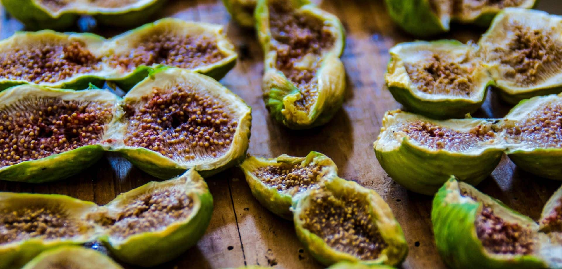 Le stagioni nelle ricette siciliane antiche