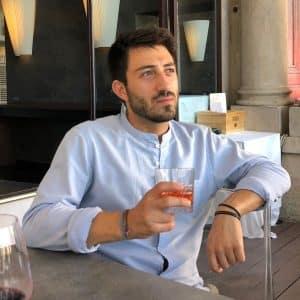 food blog italiani