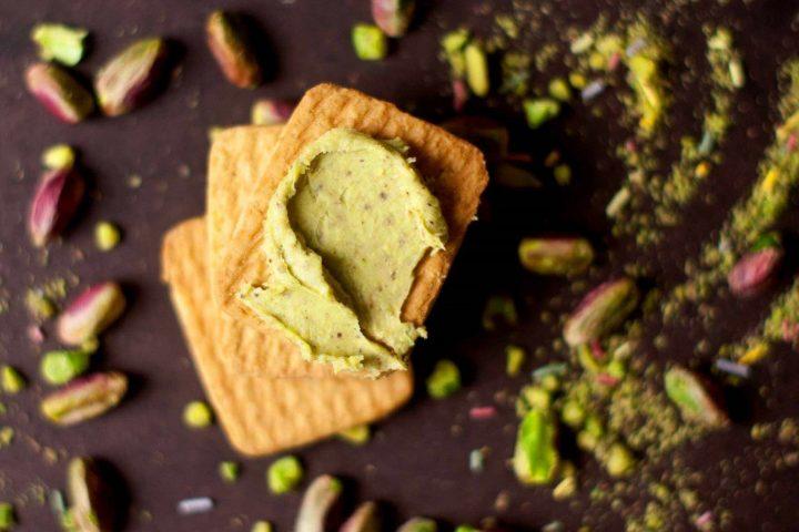 crema al pistacchio ricetta