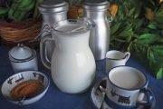 capretta da latte