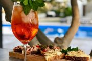 cocktail siciliano