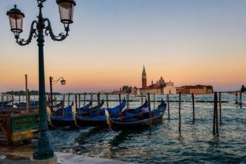 bacari tour venezia
