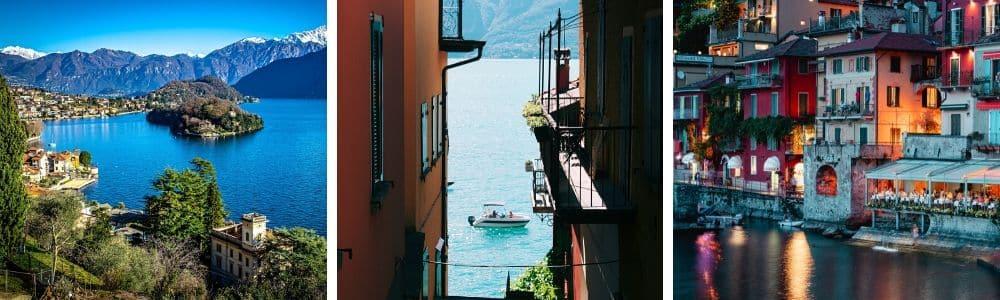 lake como tours