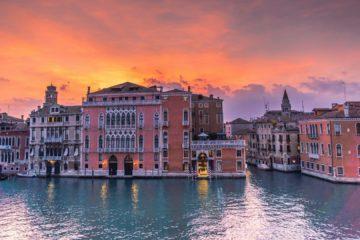 venezia-italian