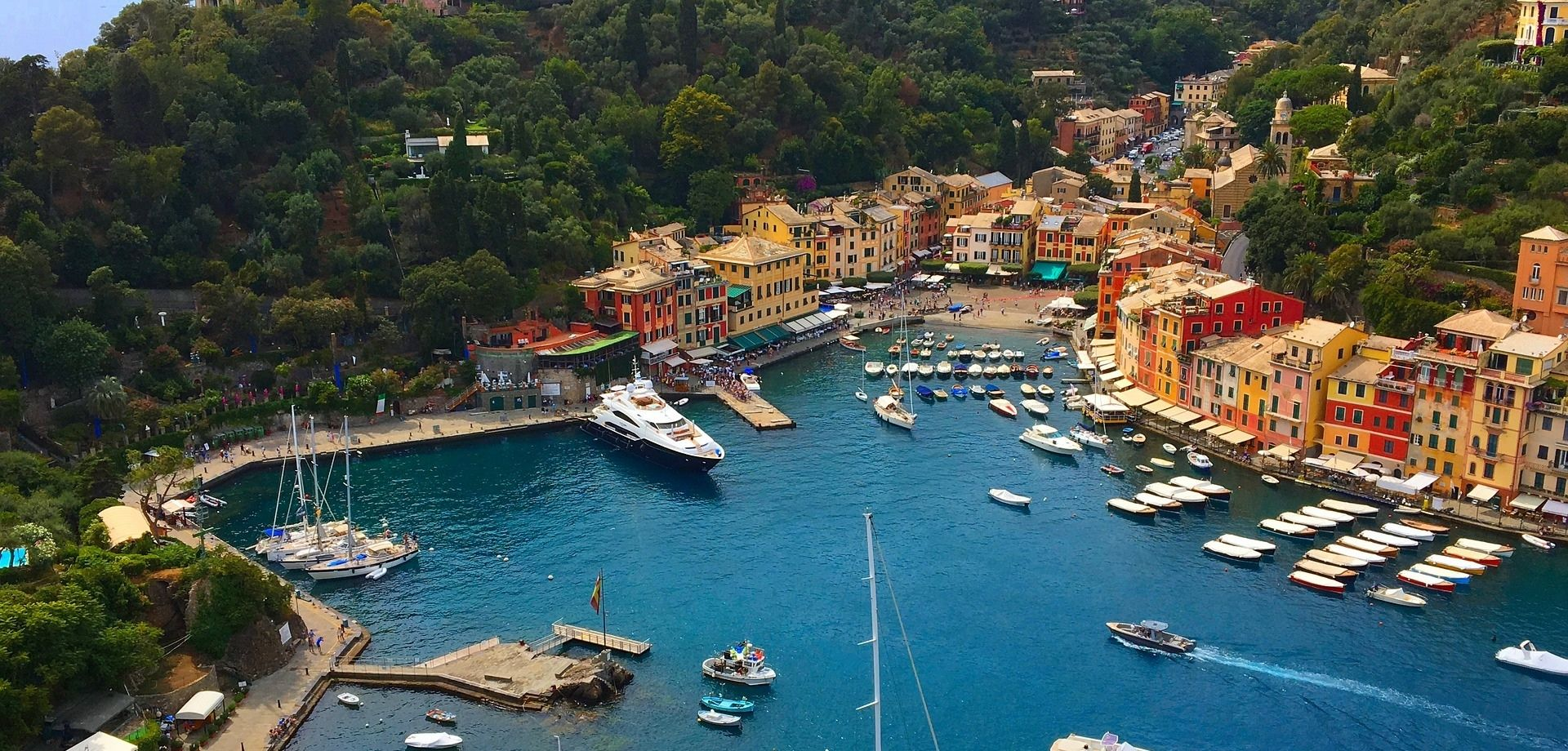 Tour on the Ligurian Coast