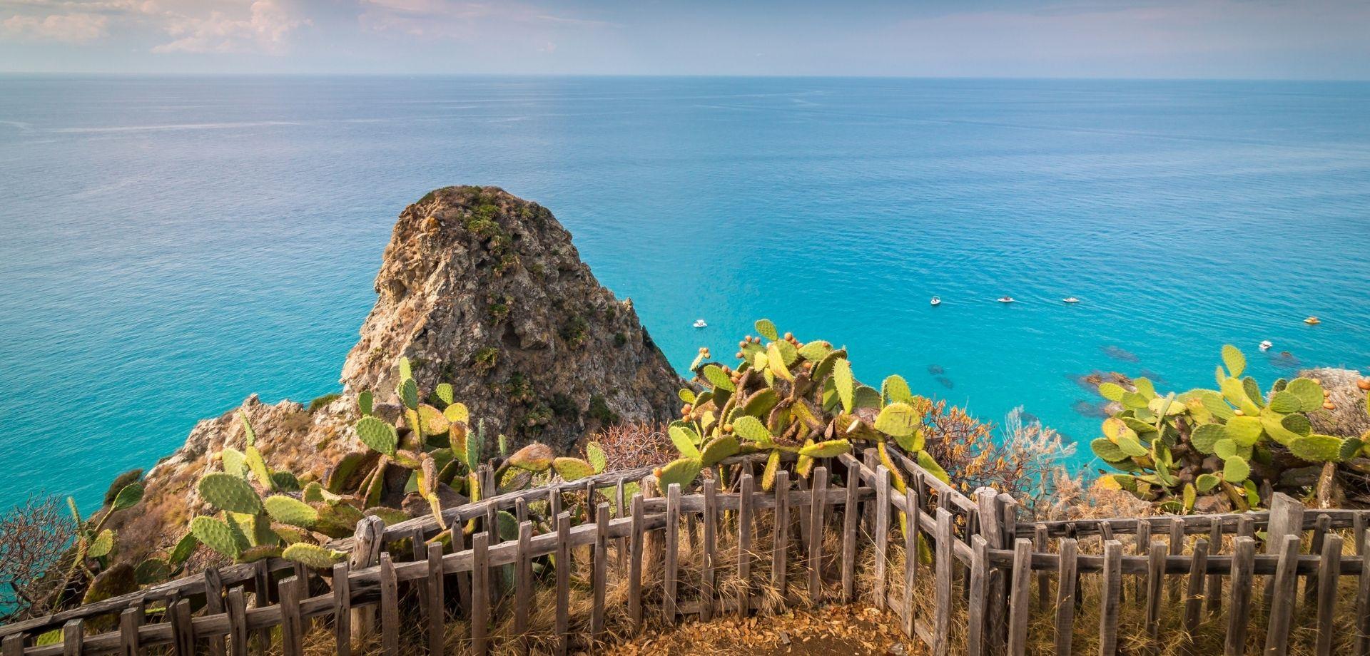 Tour della Calabria da vivere e assaporare