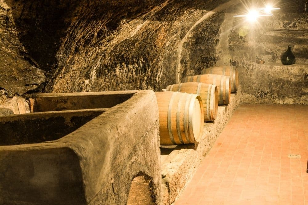 best wineries in italy