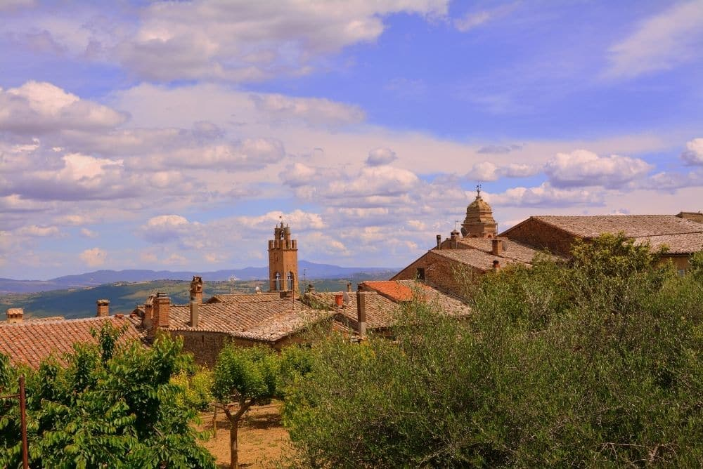 cosa vedere val d'orcia