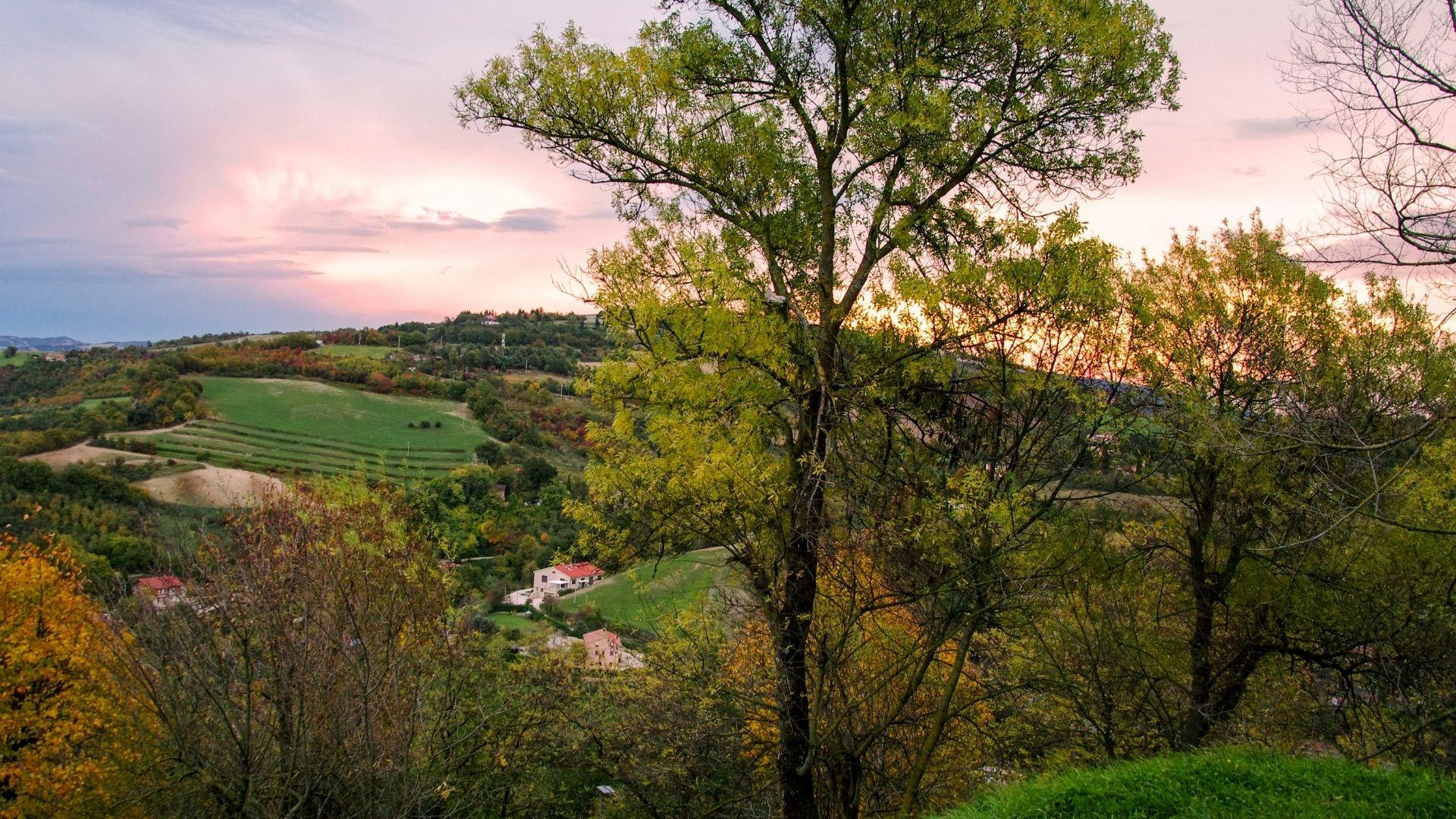 Urbino e dintorni: alla scoperta del Ducato del Montefeltro