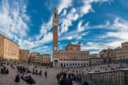 itinerari in toscana