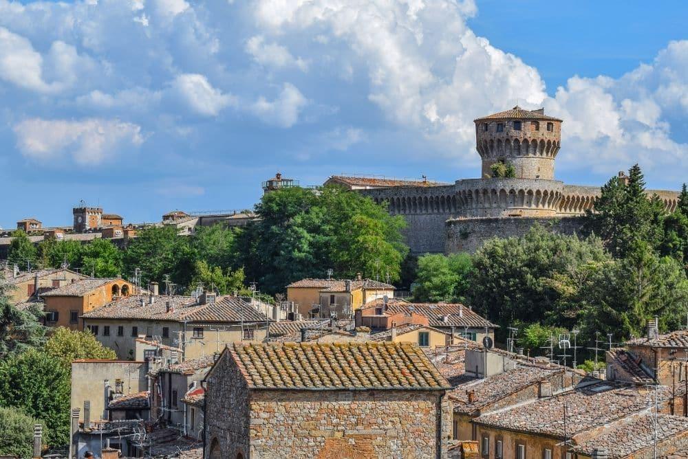 toscana medievale
