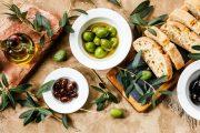 olio extravergine di oliva ligure
